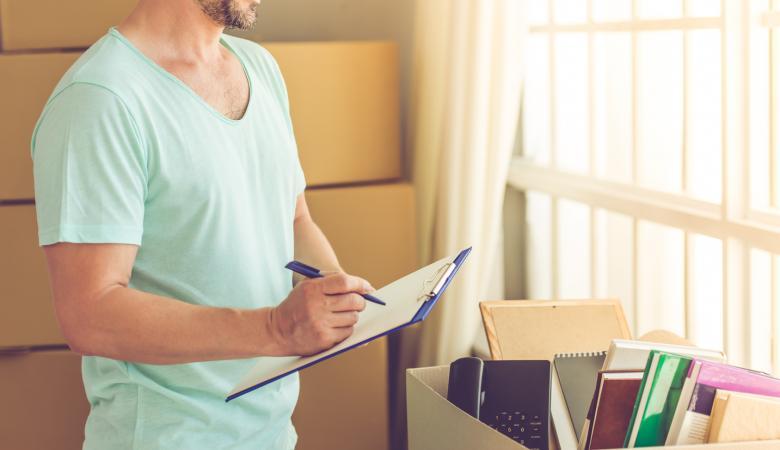 Bien organiser les formalités administratives lors d'un déménagement